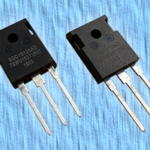 Dilicon Carbide Diode